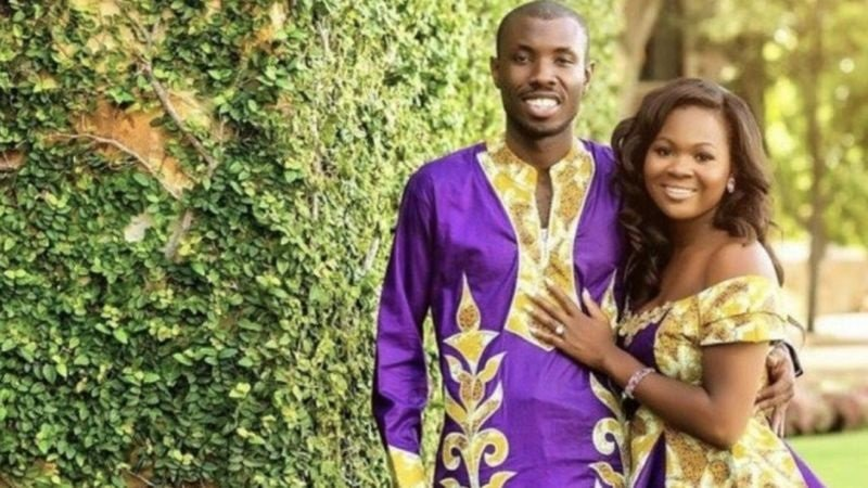 Family Announces Burial Plans For Woman Killed By Pastor Husband In US