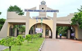 Olabisi Onabanjo University Makes Crucial Announcement On School Resumption