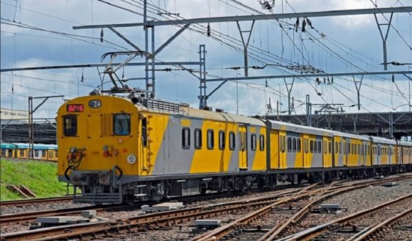 DA condemns Prasa's rail infrastructure security