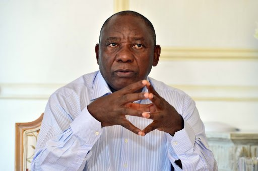 Ramaphosa: SA to move to Covid-19 alert level one from Sunday midnight