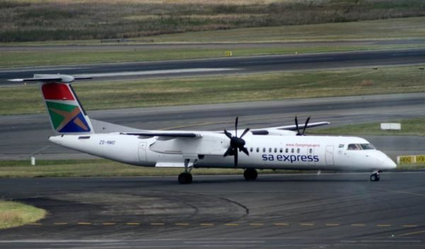 SA Express workers place bid to own state-owned airline