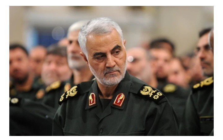 Iran plotting assassination of US ambassador and longtime Trump friend Lana Marks as revenge for Soleimani killing