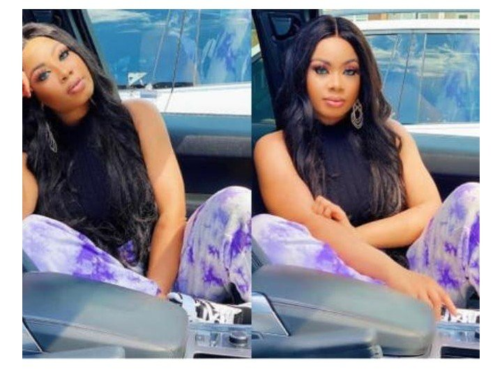 'I Don't Have Any Reason To Dislike Erica' – BBNaija's Nina Ivy