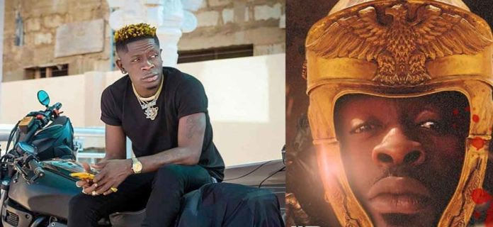 Could Shatta Wale be backing out of the Asaase Radio sound clash ? check his new post out