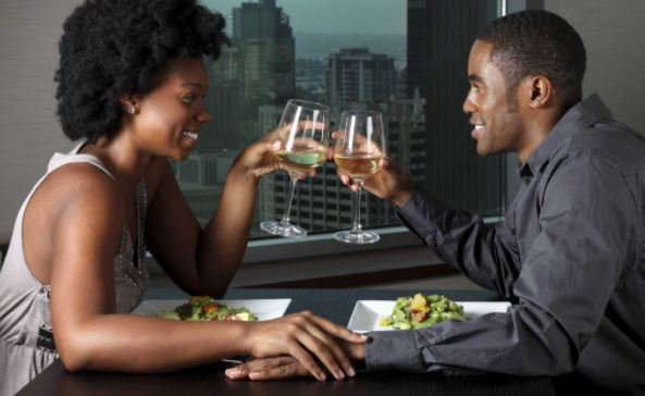 4 dating tips for every shy guy