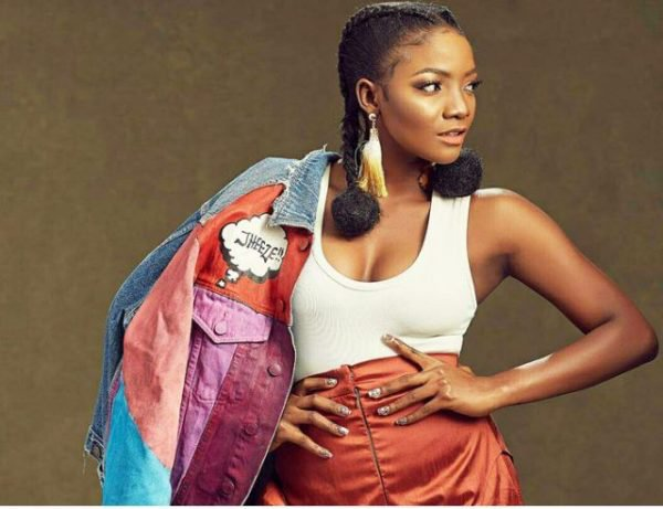 Simi bags new deal with Platoon, set to drop 'Restless' EP soon