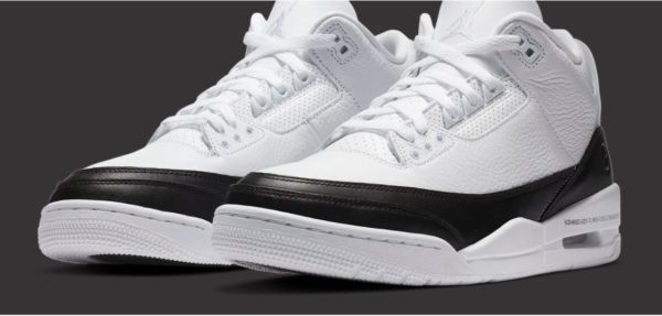 Check out these weekend's sneakers releases
