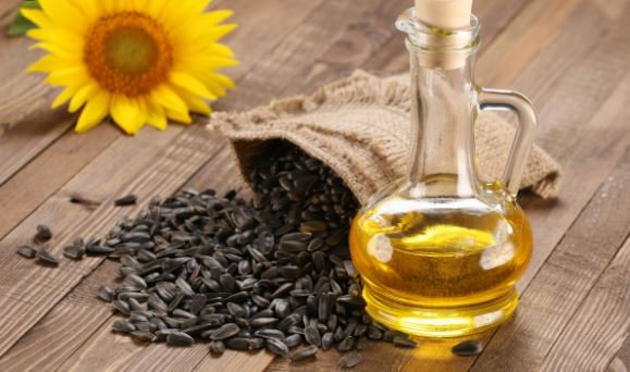 6 incredible benefits of sunflower oil