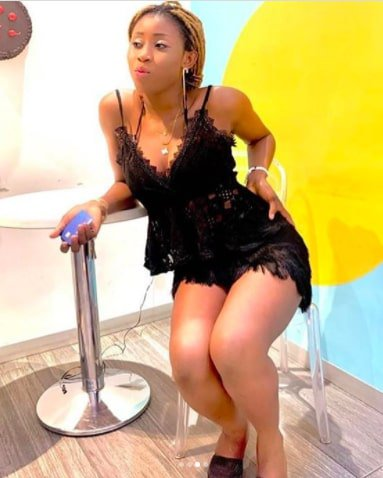 Identity of Akuapem Poloo's friend who leaked the video revealed
