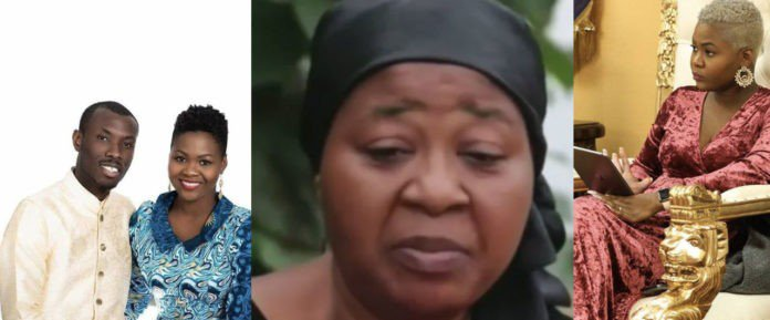 Sister of late pastor wife,Barbara Tommey, speaks about her late sister and husband