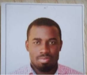 This Medical Doctor Is Missing! Please Have You Seen Him? (Photo)
