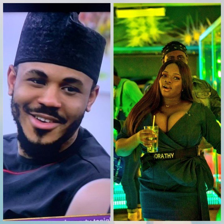 How #BBNaija Viewers Voted (Photo)