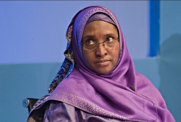 Nigeria's Revenue Dropped By 65%- Finance Minister, Zainab Ahmed