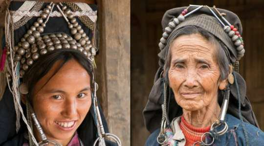 DON'T GIVE BIRTH TO TWINS HERE!! See Why This Tribe In Southeast Asia Frowns At Women Who Give Birth To Twins!
