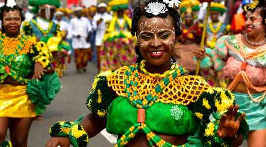 CALABAR CARNIVAL! All You Should Know About The Grand Festivities That Attracts Over 35 Nations