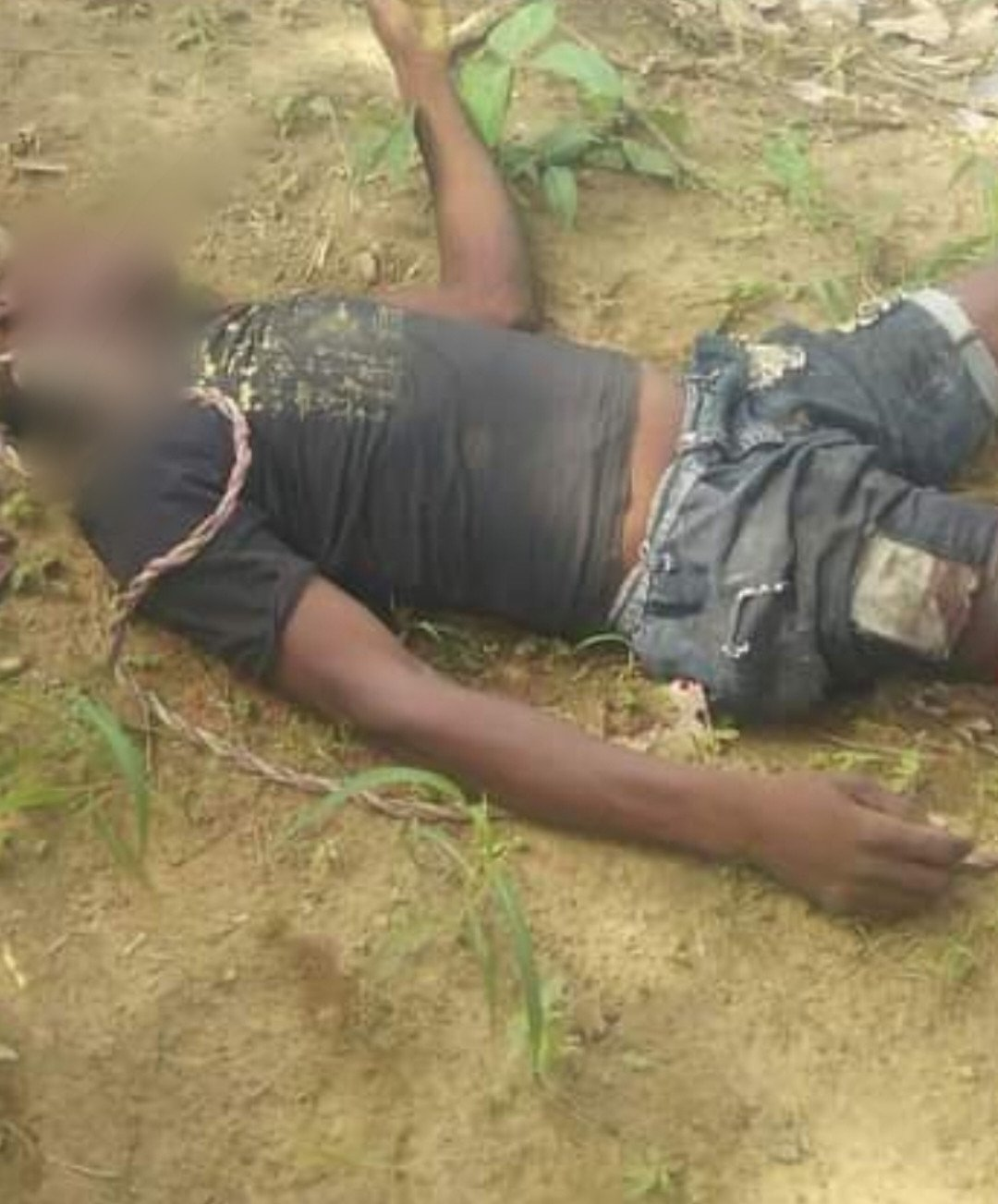 Panic As Another Man Commits Suicide In Benue