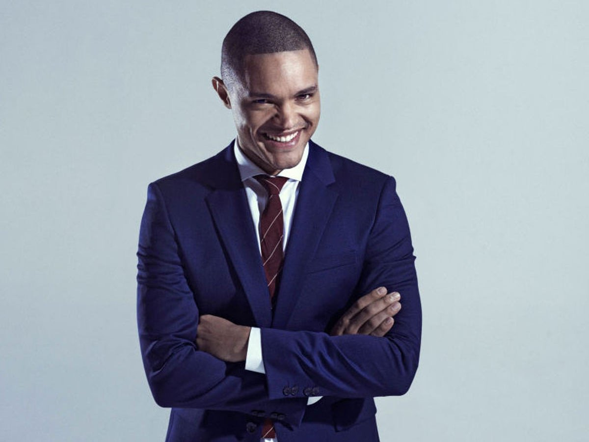 Nigerian police is responding to allegations of brutality with more brutality – Trevor Noah on killing at Lekki Toll Gate (video)