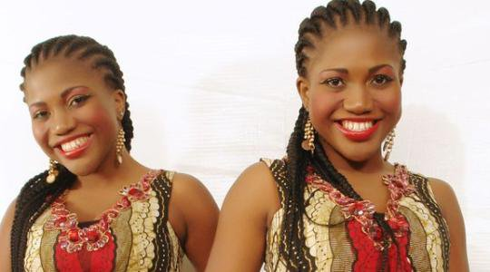 IBEJI! In Yoruba Culture, Twins Are Believed To Bring Wealth To Parents Through Their Supernatural Power