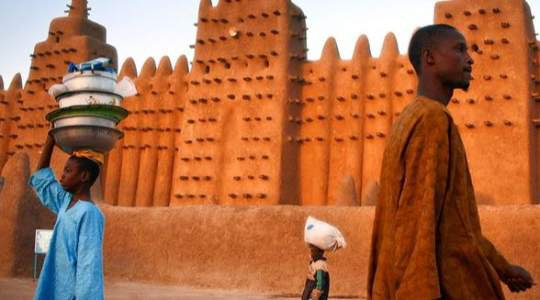 FASCINATING! These Are Sites In The Country Every Nigerian Should Visit Before They Die