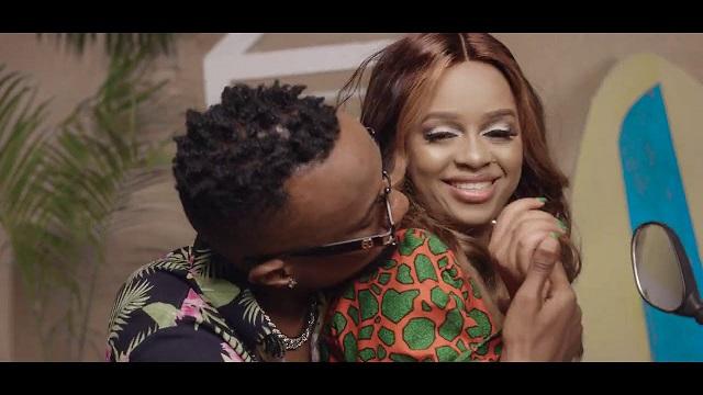 VIDEO: Nandy ft. Billnass – Do Me | mp4 Download