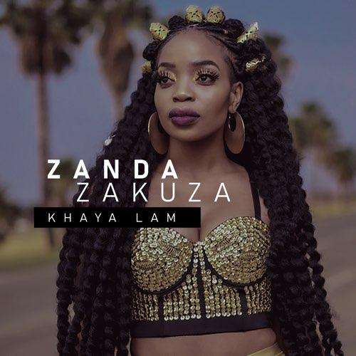 DOWNLOAD Zanda Zakuza – My Name Is MP3