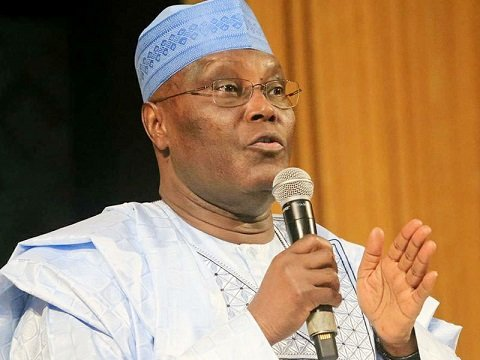 #EndSARS: 'You Cannot Face Unarmed Citizens With Guns During A Peaceful Protest' – Atiku Blasts Police