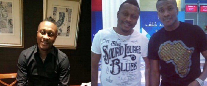 Gyan brothers wanted by the police for assault