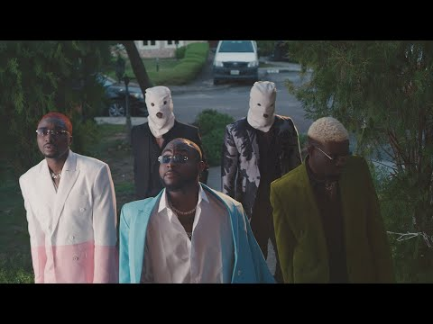 VIDEO: Ajebo Hustlers Ft. Davido – Barawo (Remix) | mp4 Download