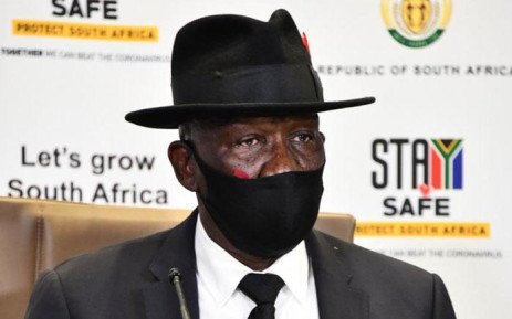 Cele displeased with involvements of police in criminal activities