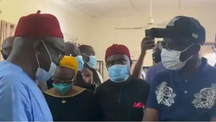 How My Driver Was Killed During #EndSARS Protest In Surulere – Boss Reveals