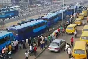 BRT Operator Suspends Services, Blames #ENDSARS Protests