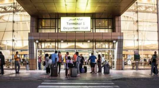 ALL ABOARD! Here Are Airports Across Africa That Are The Pride Of The Continent