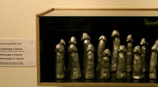 SHOCKER! There Is A Penis Museum In Iceland That Houses A Collection Of Over 200 Penile Parts