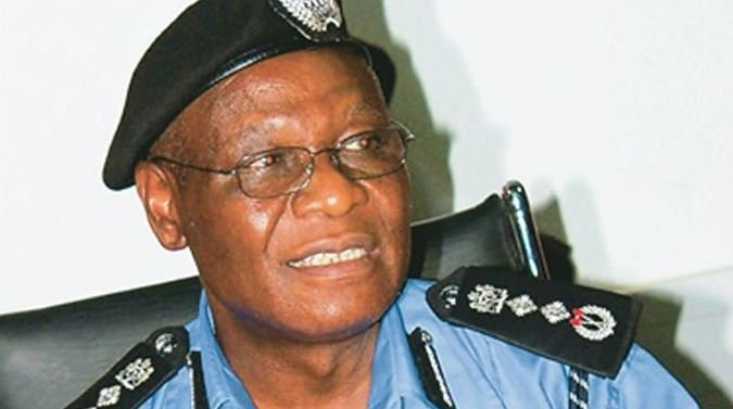 """SARS Is Not A Bad Outfit, Bad Eggs Destroyed It""- Ex-IGP Sunday Ehindero Says"