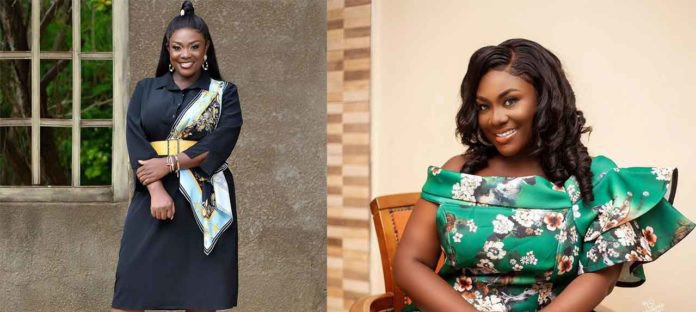 Emelia Brobbey speaks on how she's survived husband snatching and theft rumours