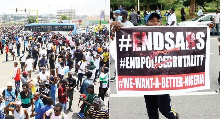 The #EndSARS Protest Has Been Hijacked – Segalink Raises Alarm