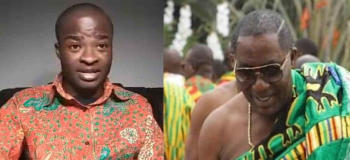 Evangelist Addai sends apologisy to Osei Kwame Despite after accusing him of using blood donations for rituals
