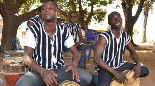 SHOCKER! Meet The Tiv Tribe Of Nigeria Where Akombo Divination Is Used To Create Diseases