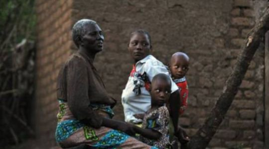 UNBELIEVABLE!! See This Tribe In Tanzania Where Women May Marry Themselves, See Why