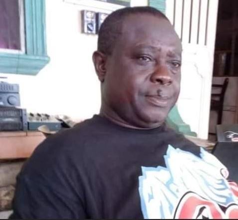 Horror As Gunmen Assassinate Market Leader Inside Church In Delta State