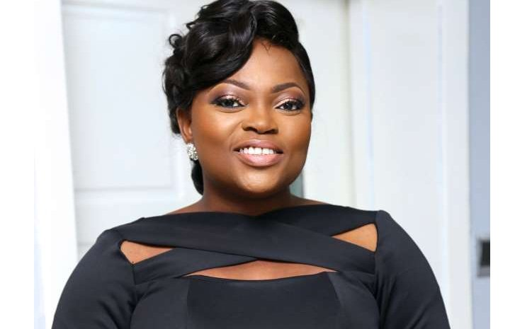 #EndSARS: Nollywood Actress, Funke Akindele Donates Money For Data Subscriptions To Protesters