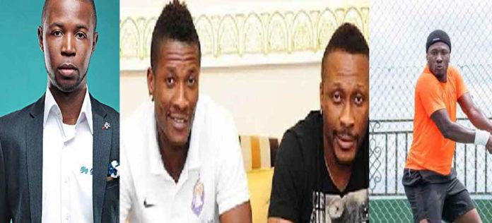 The Gyan Brothers allegedly assaulted CEO of Web Soft Solution
