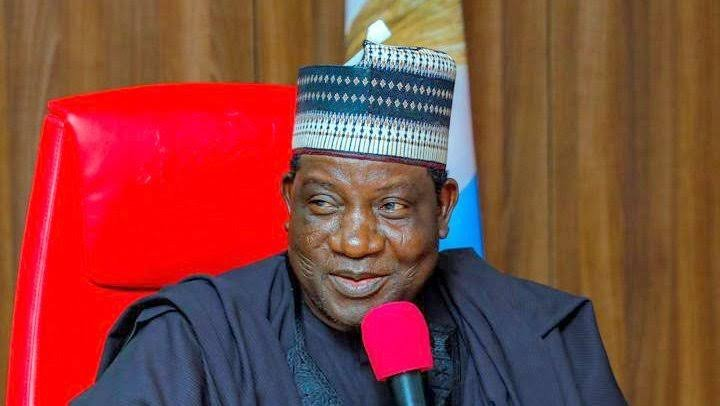 """""""Northern States Do Not Agree With The Disbandment Of SARS"""" – Gov Lalong"""