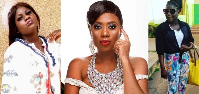 Lady cursed by Selly Galley weeps bitterly as she keeps apologising