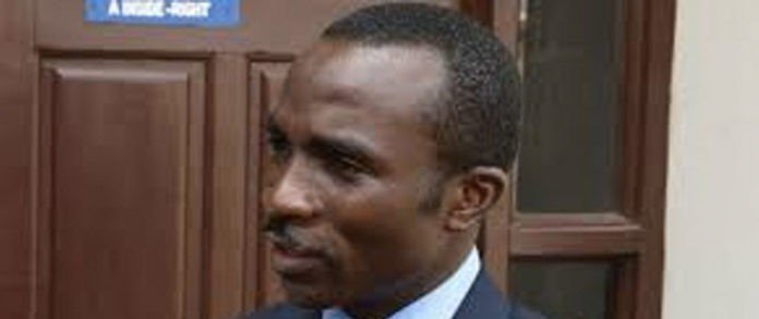 MP gives details on how he was at the mercy officially armed robbers