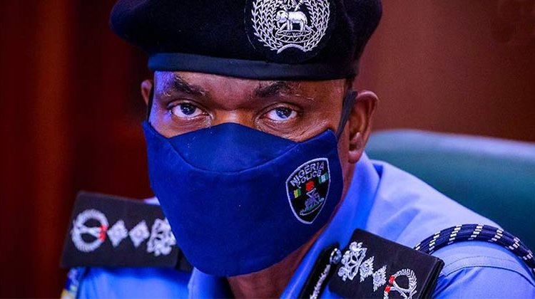 IGP To Deal With Police Officers Who Use Force On Peaceful Protesters