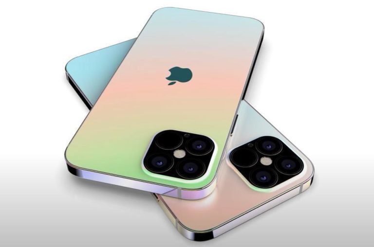 Apple Announces iPhone 12 With 5G Speed (Photo)