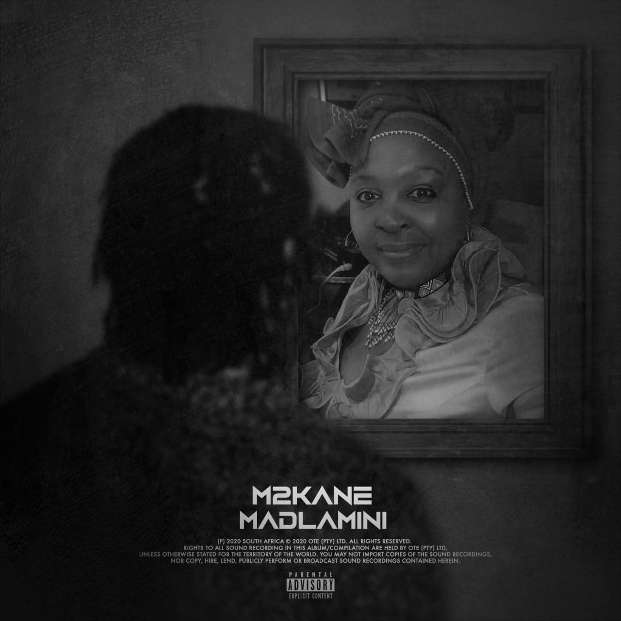 DOWNLOAD M2KaNE – MaDlamini MP3