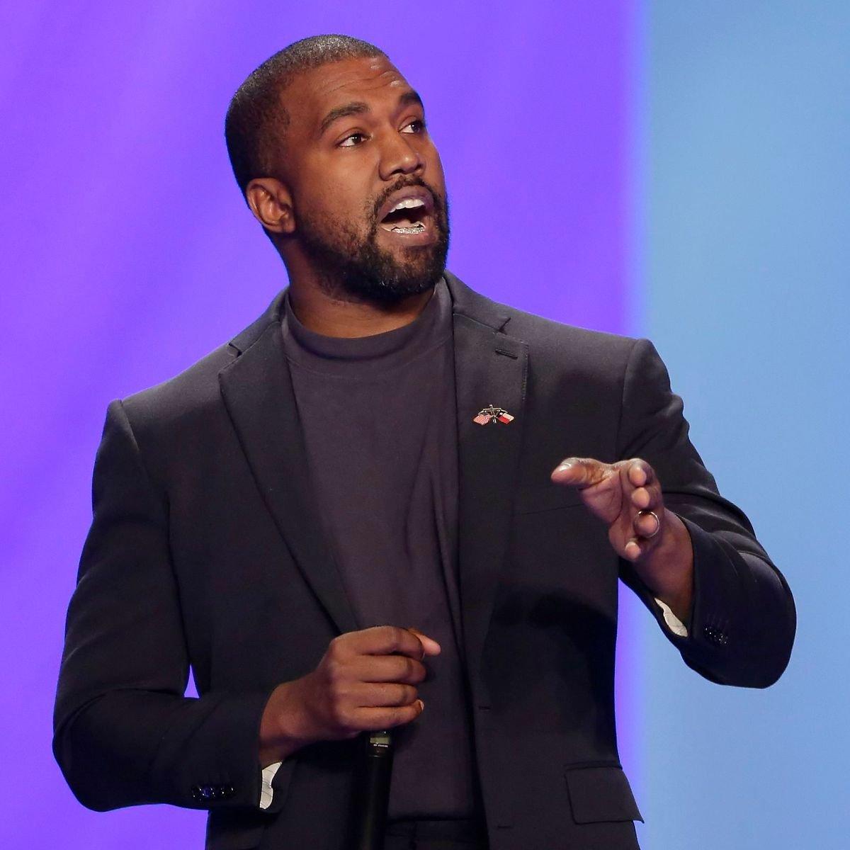 Kanye West Tackles Buhari On Twitter Over #EndSARS