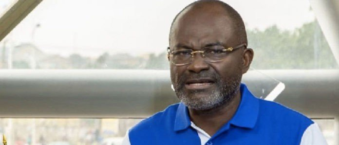 Kennedy Agyapong's fate to be decided by Supreme Court today